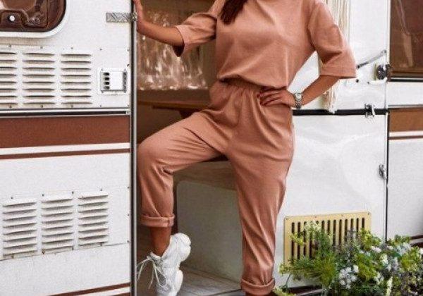 Модні жіночі комбінезони 2021