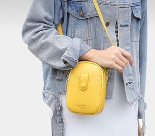 Мини-сумки 2021