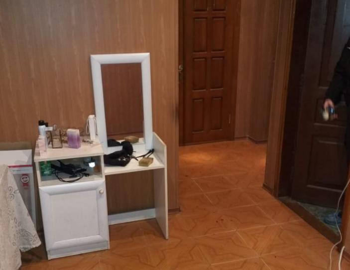 В Харькове в квартире найдены убитыми молодые сожители