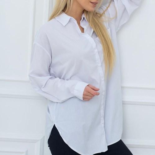 Модні сорочки жіночі 2021