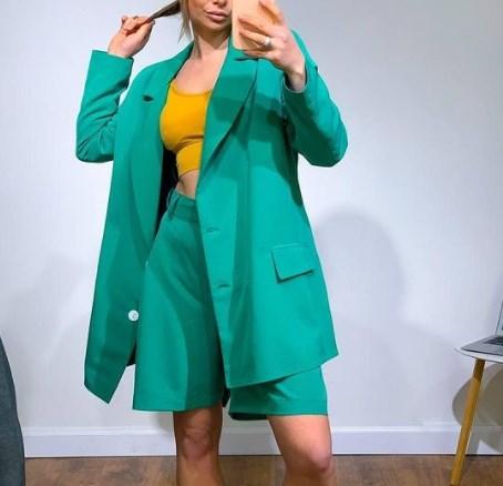 Модні жіночі шорти 2021