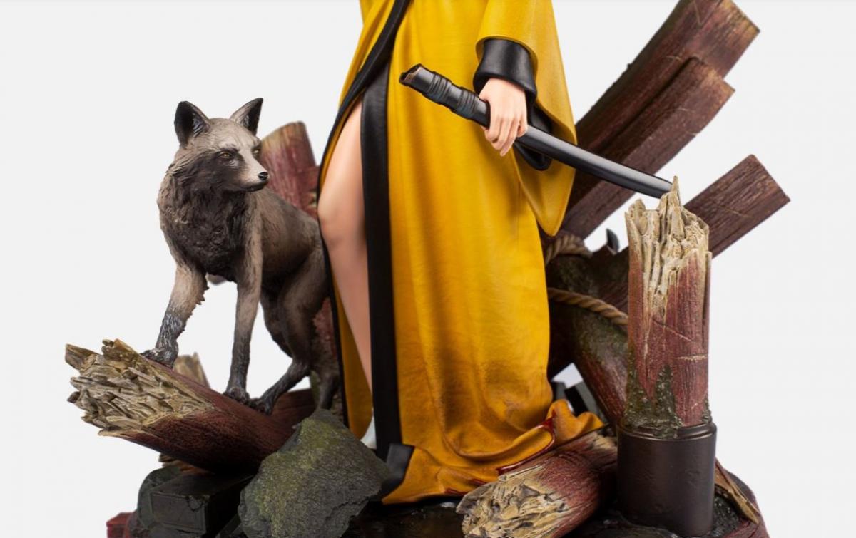 Авторы The Witcher 3 представили альтернативную версию Цири