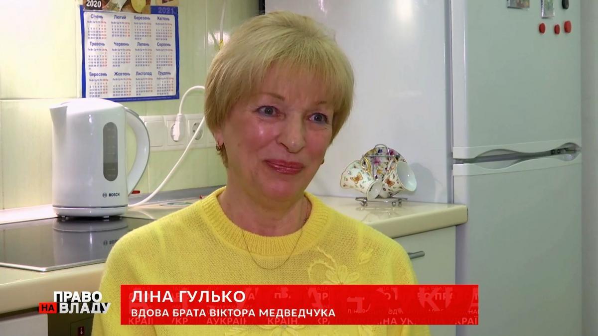 Лина Гунько