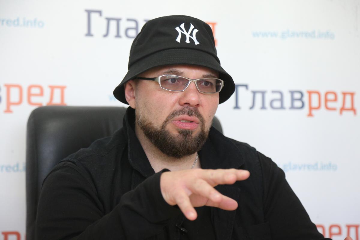 Денис Путінцев
