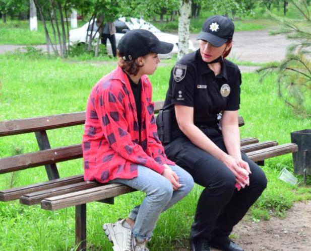 У Горловки к позициям ВСУ пришла девочка, сбежавшая из ДНР