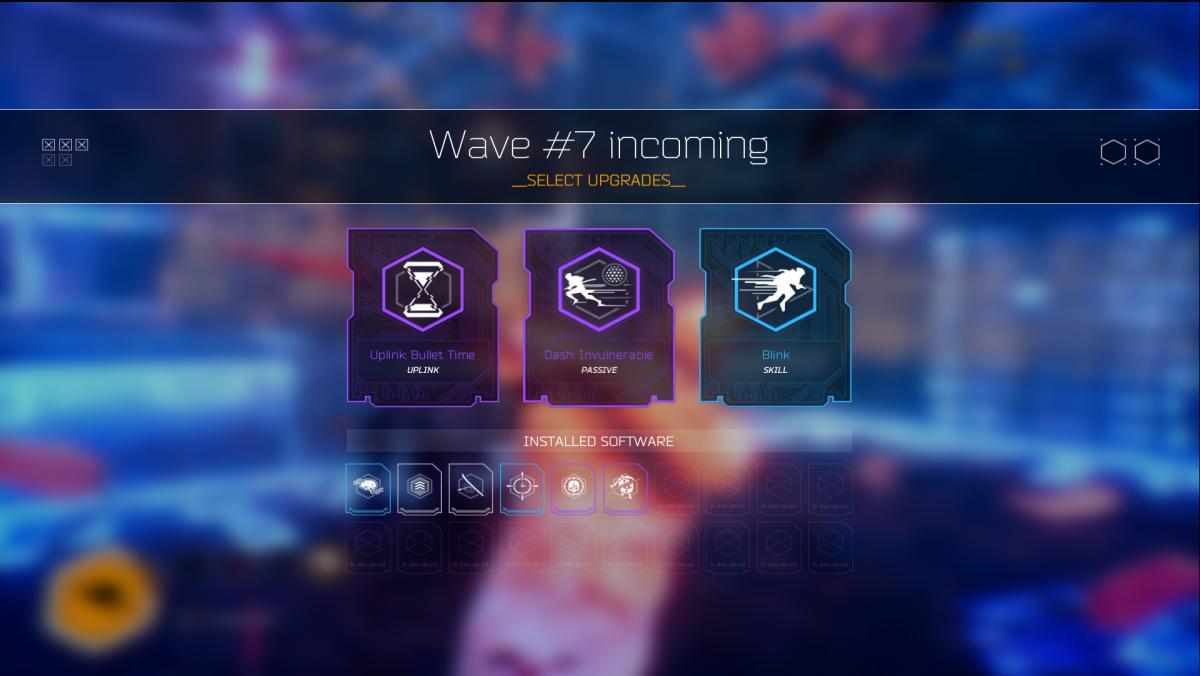 Ghostrunner - Wave Mode