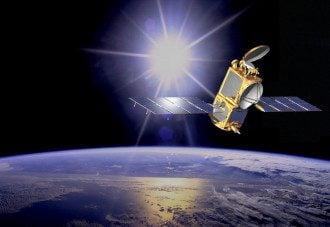 США і РФ протистоять у космосі