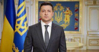 Президент Зеленський привітав українців з Великоднем