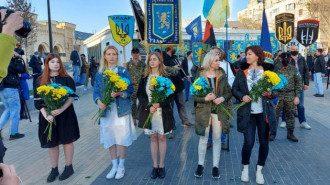 марш СС Галичина