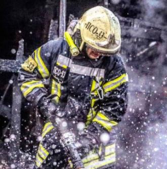 У столиці РФ була смертельна пожежа в готелі