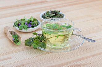 чай, травяной чай, чай для похудения