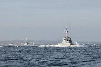 США пообіцяли Києву техніку для зміцнення військових позицій у Чорному морі