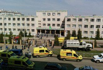 Напад на казанську гімназію міг бути здійснений заради помсти