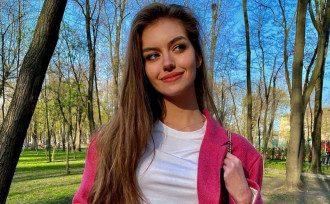 Олександра Кучеренко