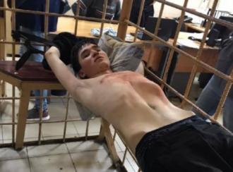 Галявієв зізнався, що вбив людей у казанській гімназії