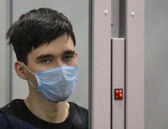 Галявієв вижив з квартири мати, батька й брата