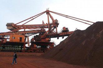 Експерт пояснив, чому вартість залізної руди підскочила