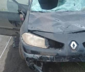 На Луганщине подростков сбил очень пьяный мужчина, выяснили журналисты