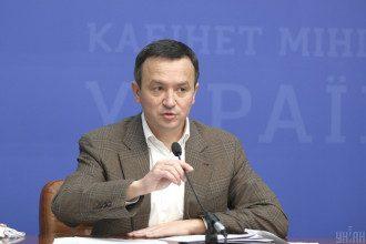 Петрашко уволен с поста министра