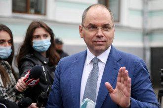 Степанов прокоментував відставку з посади міністра охорони здоров'я