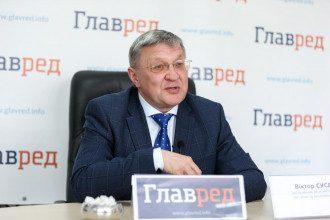 Суслов спрогнозировал судьбу Крымской платформы