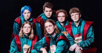 Представители Исландии Евровидение 2021