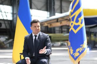 Зеленський дав велику прес-конференцію