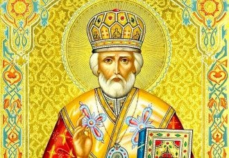 З Днем святого Миколая 2021 привітання в прозі, вірші і картинки