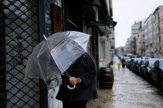 У компанію до дощів в Україну мчить серйозне похолодання