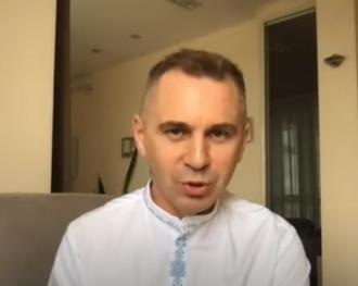 Авраменко сообщил, что порносайт, который упомянут в его книге, заблокирован