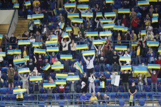 Украина - Бахрейн