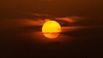 Магнитная буря с 24 августа 2021 сколько продлится и когда пик