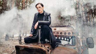 Катерина Павленко