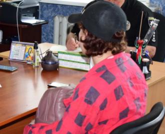 Под Горловкой к позициям ВСУ пришла девочка, сбежавшая из ДНР