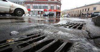 Синоптик розповіла, де завтра в Україні чекати потопу
