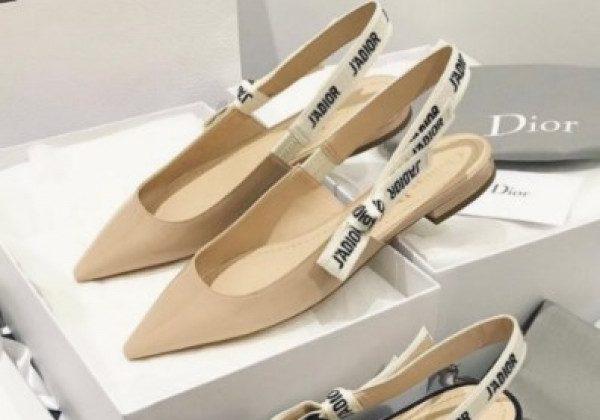 Модные туфли слингбэки 2021