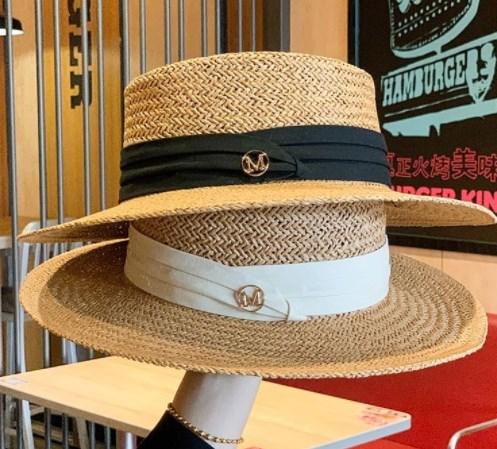 Модные шляпы 2021
