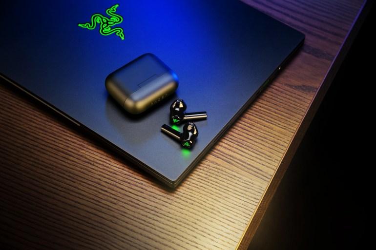 Игровые TWS-наушники Hammerhead True Wireless X