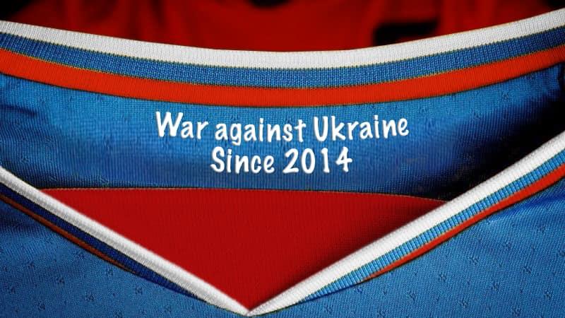 В Сети предложили форму для сборной России
