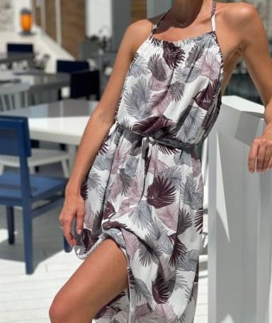 Модні сарафани літо 2021