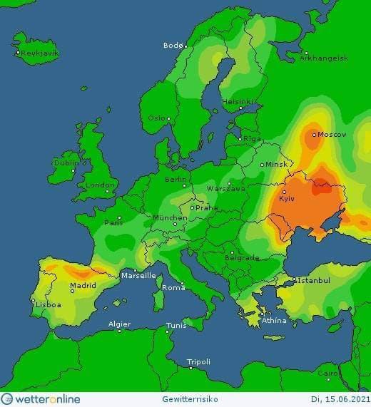 Где в Украине завтра ожидаются дожди прогноз Наталья Диденко