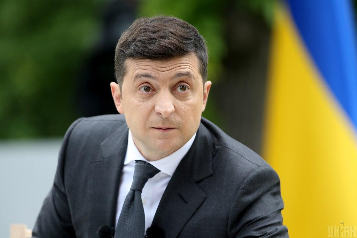 Зеленский отреагировал на смертельный взрыв под Киевом