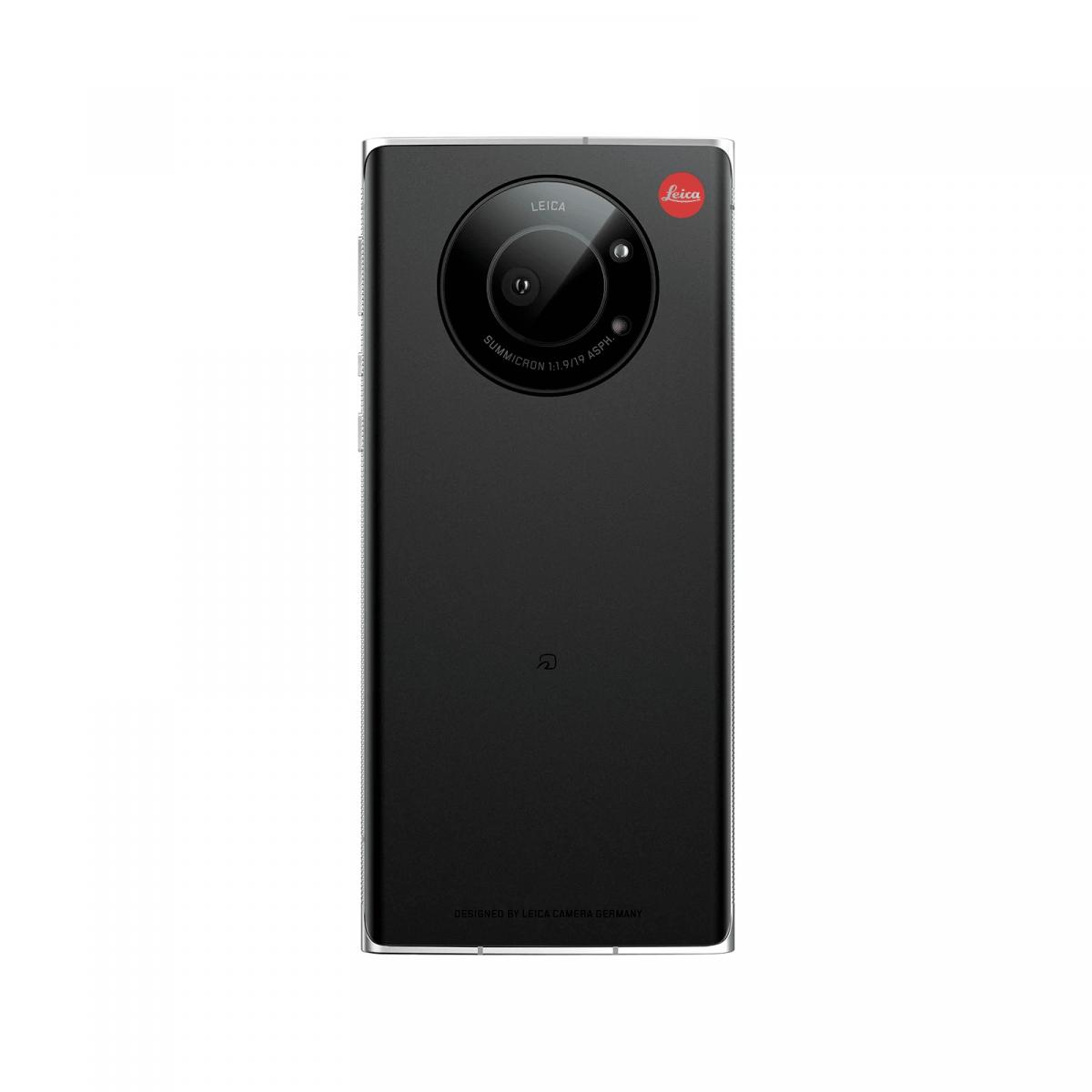 Представлен Leitz Phone 1 с самой большой мобильной камерой