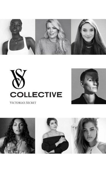 Новые модели Victoria's Secret