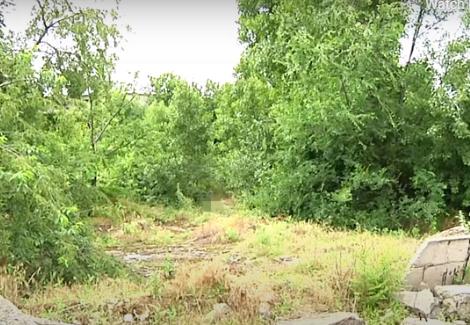 В Никополе найдена мертвой девочка, которую долго искали