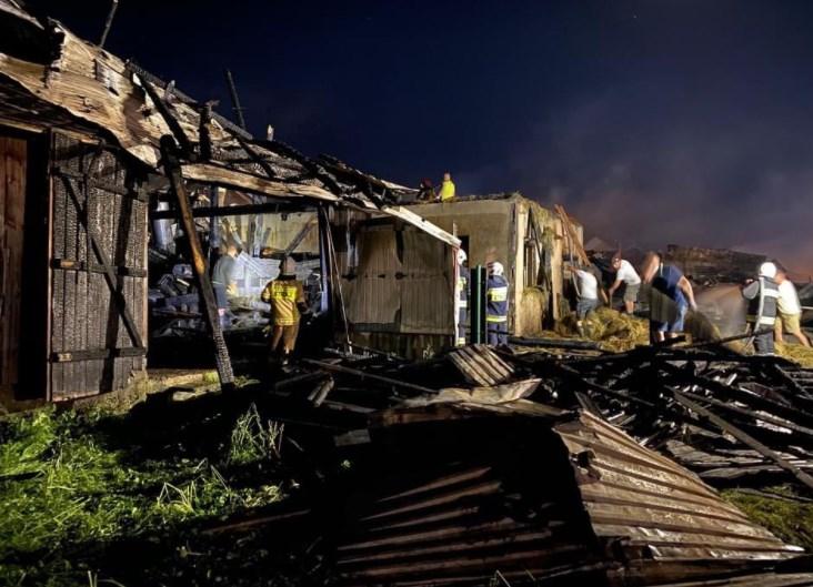 Более сотни человек потеряли жилье