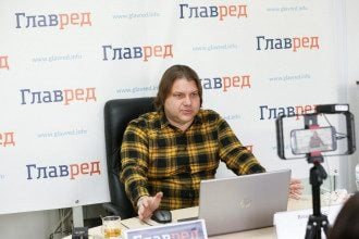Астролог полагает, что новым президентом Украины станет Разумков