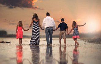 сім'я-батьки