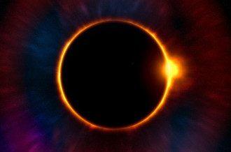 Як дивитися сонячне затемнення 10 червня 2021 онлайн-трансляція