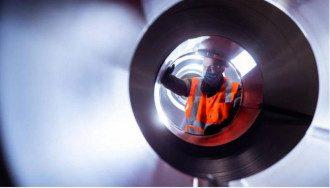 Также сообщается, что на новом производстве будет создано более 230 рабочих мест / фото Метинвеста